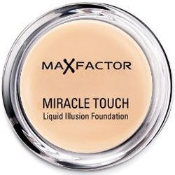 Тональное Средство Max Factor -  Miracle Touch №40 Creamy Ivory